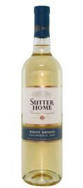 vin Sutter Home Pinot Grigio