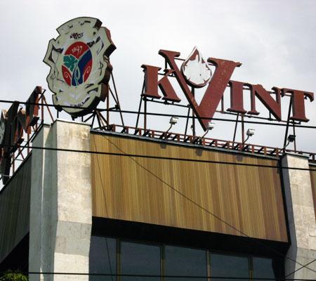 Distileria Kvint Tiraspol