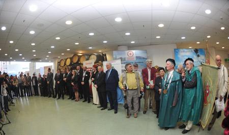 Salonul Vinvest 2013 Timișoara
