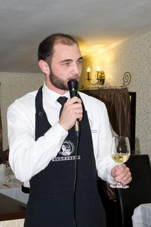 Marius Stoica Budureasca