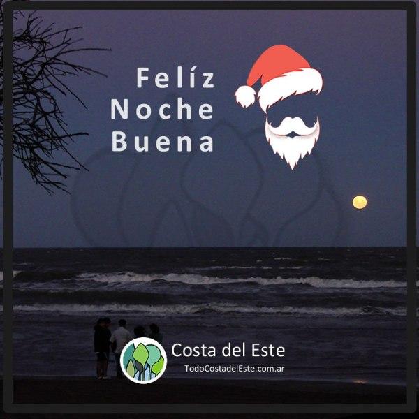 Noche buena La Costa
