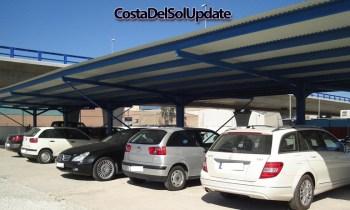 New Car Park Policy Could Cause Chaos At Malaga Airport
