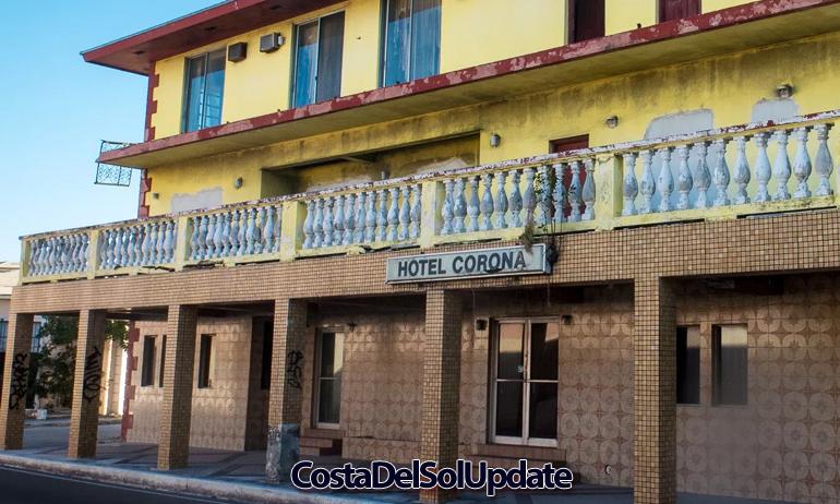 Benalmadena Hotel Spain