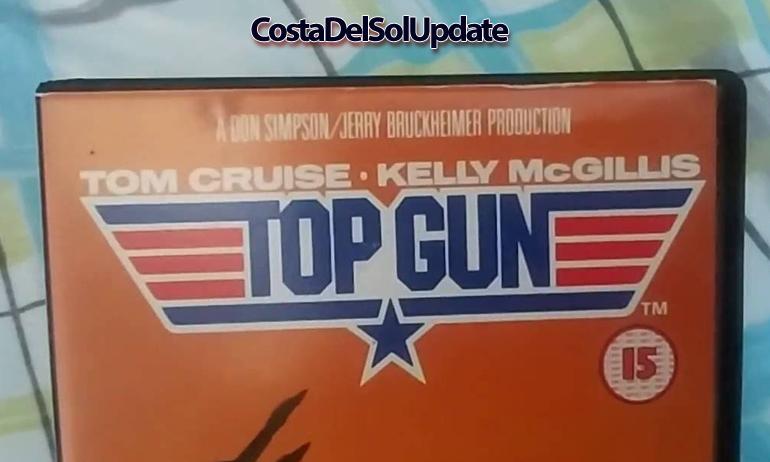 Top Gun Video