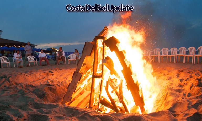 San Juan Fire Ban