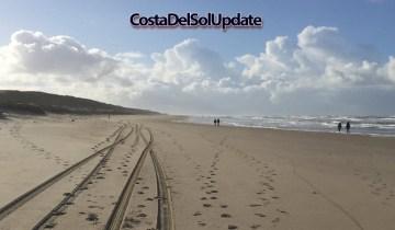 Brexit Blamed For Barren Beaches
