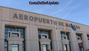 Outrage Over Malaga Airport Parking Plans