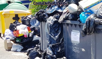 Anger Over Rubbish Collection Plans