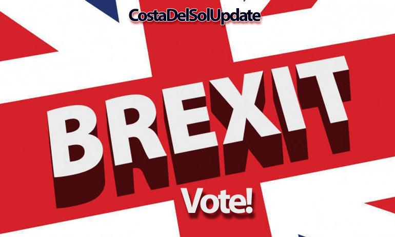 British Public Will Get To Vote On Brexit