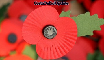 Anger Over Poppy Appeal Scandal