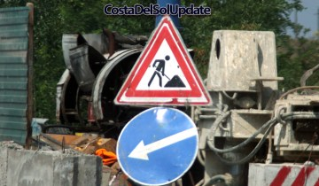 Anger Over Pavement Widening Programme