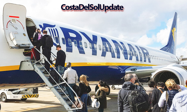 Brexiteers Being Booted Out Of Spain