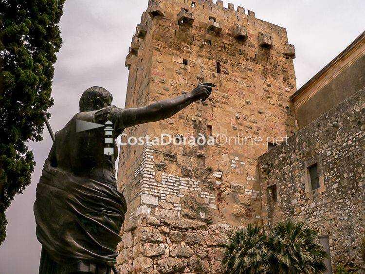 Murallas arqueológicas de Tarragona