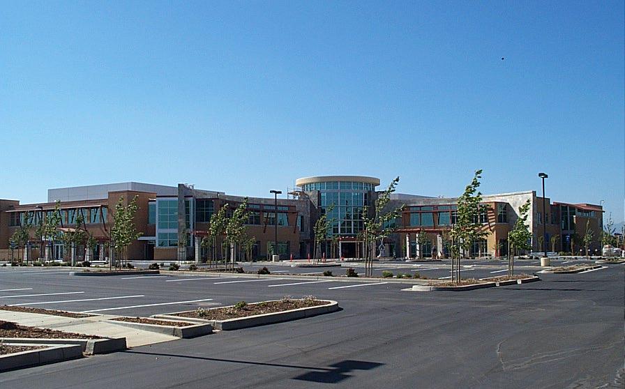 Sutter Fairfield Surgery Center