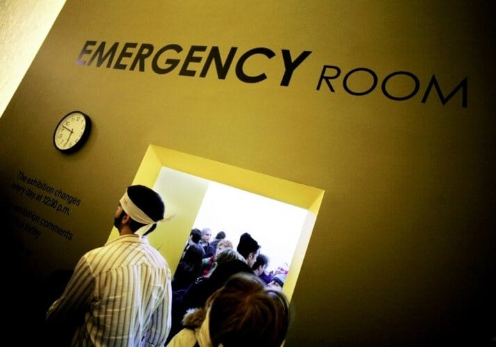 How Much Does Emergency Room Visit Cost Without Insurance