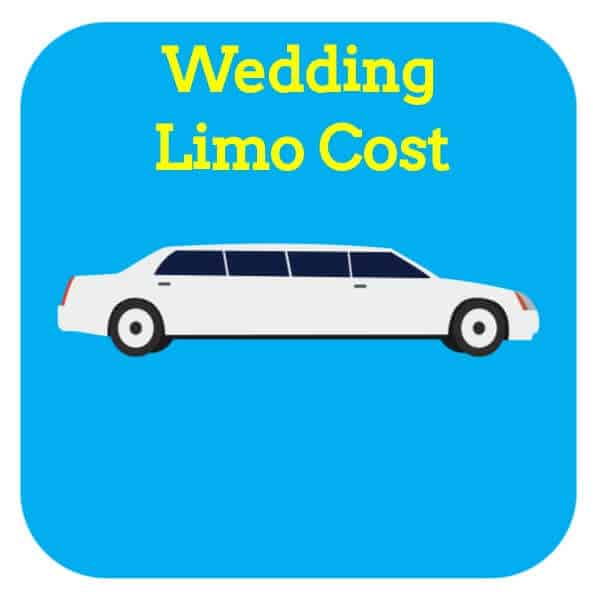 How Much Does Wedding Limo Rental Cost In 2017?