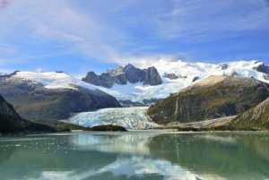 Tour to Patagonia