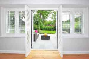 Average Cost of Plantation Shutters