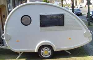 How Much Does a Travel Trailer Cost