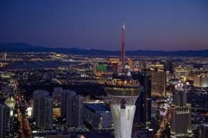 Vegas Vacation Cost