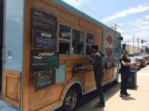 Tips for Starting a Food Truck Business