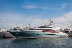 Yacht ship Cost