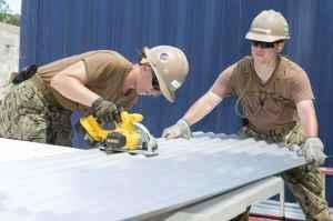 General Contractor Skill Set