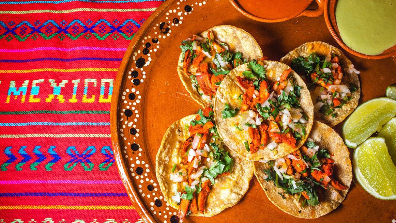 Our top 5 picks for tacos at Costa Maya  Costa Maya