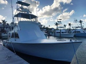 Fishing Charter in Islamorada