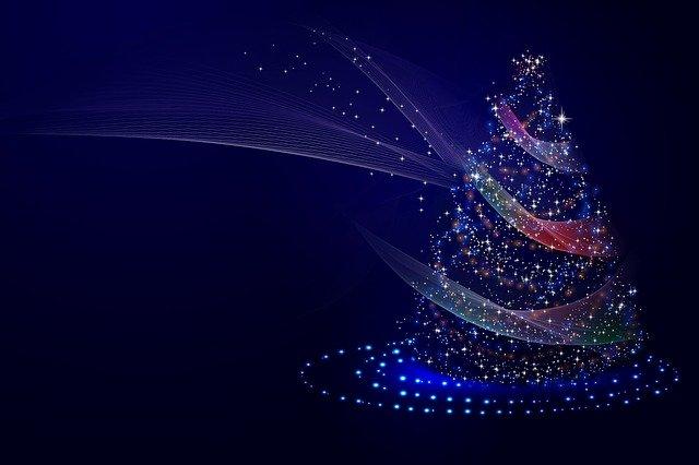 Il simbolo dell'albero di Natale