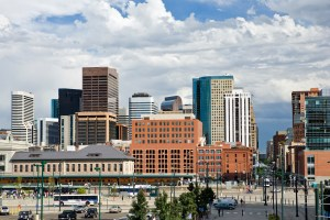 Denver remains a strong multifamily investment market. (Getty Images)
