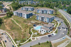 Atlanta-based Preferred Apartment Communities bought The Anson in Antioch, Tennessee, for an undisclosed sum. (CoStar)