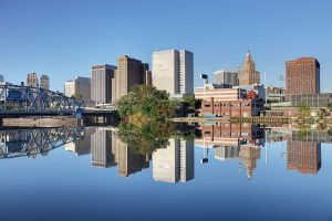 Newark will maintain tighter rules on nonessential businesses than other parts of New Jersey. (Getty Images)