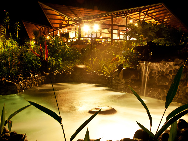 Arenal Springs Resort