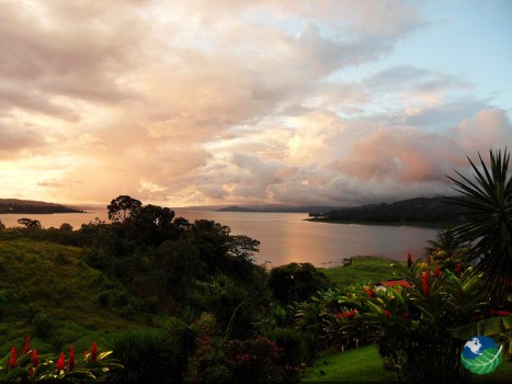 la mansion inn Lago Arenal