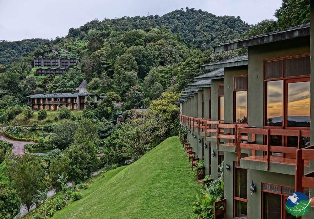 El Establo Mountain Hotel In Monteverde Costa Rica