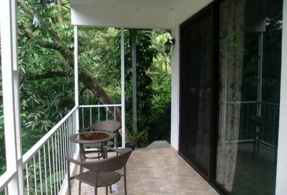 brunxu studio apartment costa rica manuel antonio puntarenas central america quepos for rent