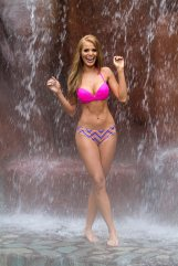 Certamen de Belleza Miss Costa Rica 2016