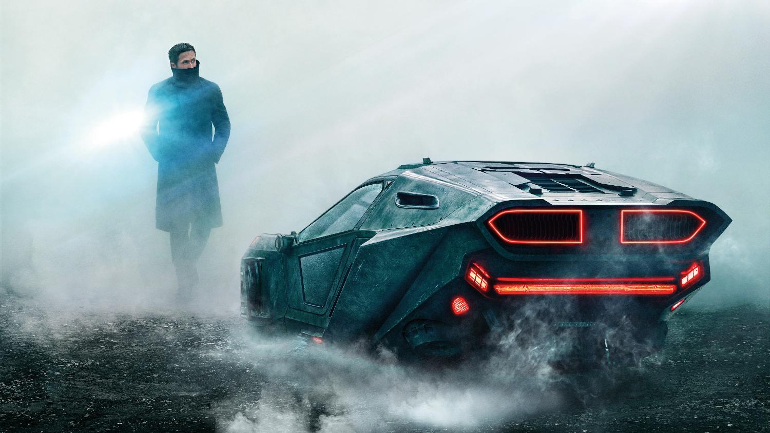 The Cool Cars Of Blade Runner Confidential Costa Rica - Cool cars images