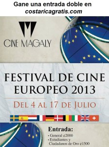Festival cine eur rifa