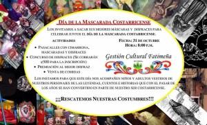 mascarada2013