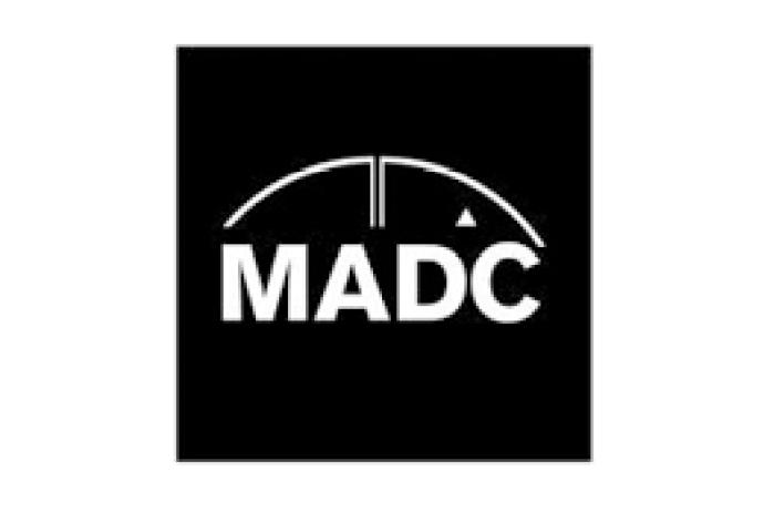 madc museo diseno logo