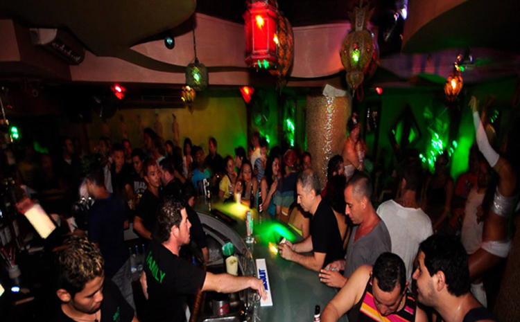 Top 5 Places For Nightlife  Costa Rica