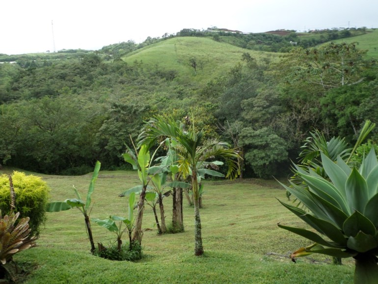 Houses for Sale San Ramon Central Valley Costa Rica