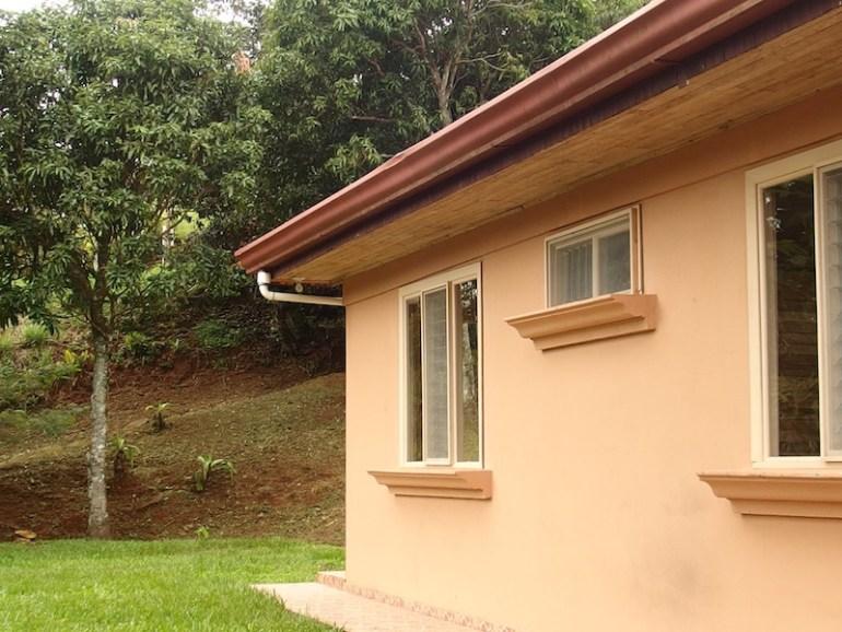SF1405 new house for sale san ramon costa rica 3BR/2BA