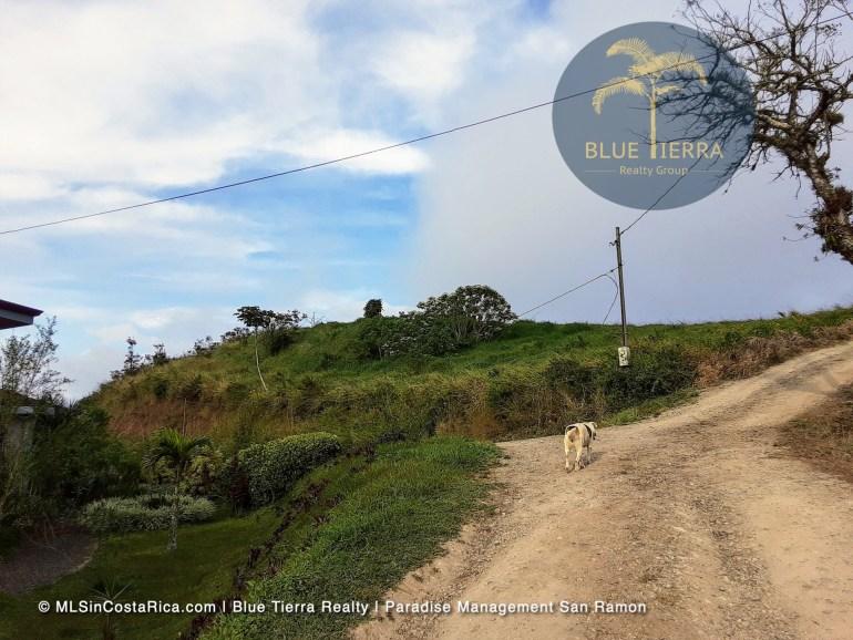 ready to build land san ramon costa rica