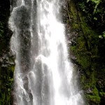 Waterfall #2 - Arenal Sky Walk