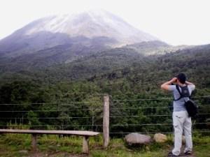 Ricky - El Silencio Trail