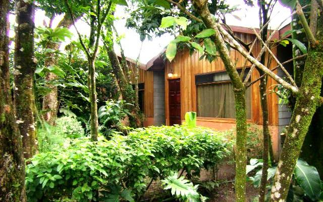 Support Humble Businesses? Visit Monteverde Villa Lodge In Monteverde!