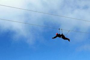 Superman Cable - 100% Aventura
